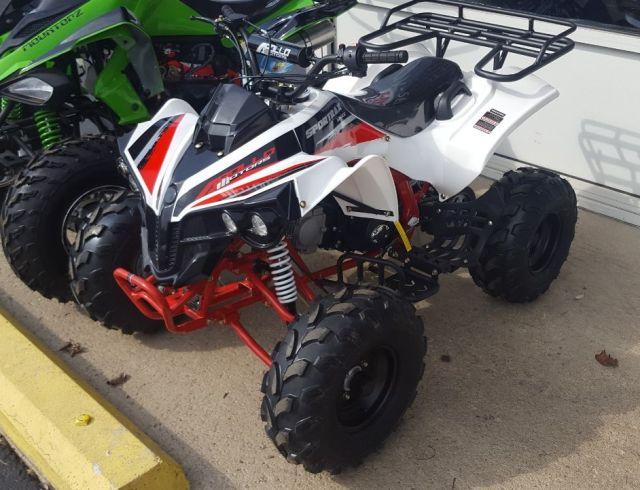 125 ATV