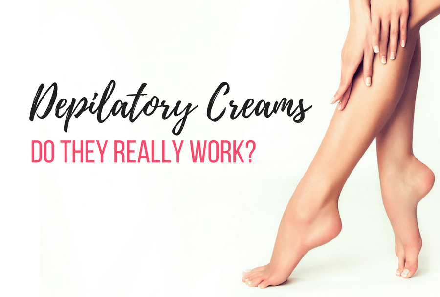 Hair Removal Cream Pros and Cons