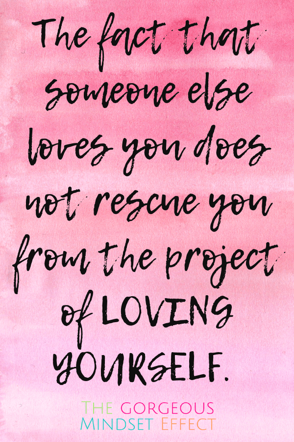 33 Self Love Quotes