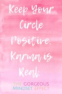 Increase Positive Thinking