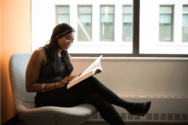 Books by Black Female Authors