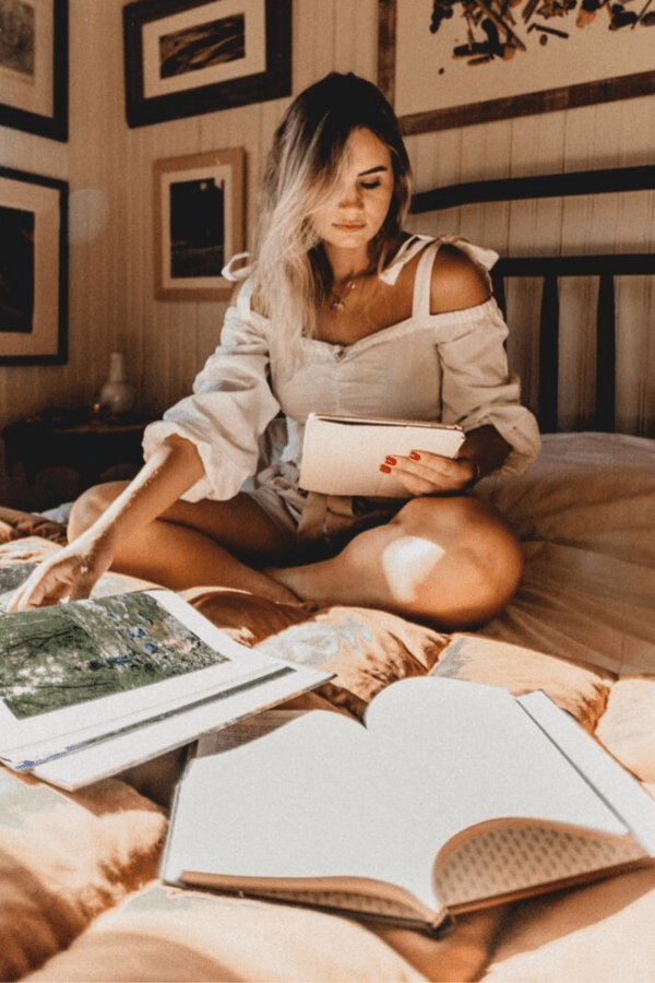 How to Create a Bedtime Routine That Works for You