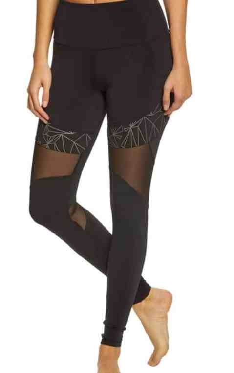 Gaiam yoga pants