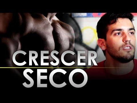 COMO CRESCER SECO (3 maneiras)