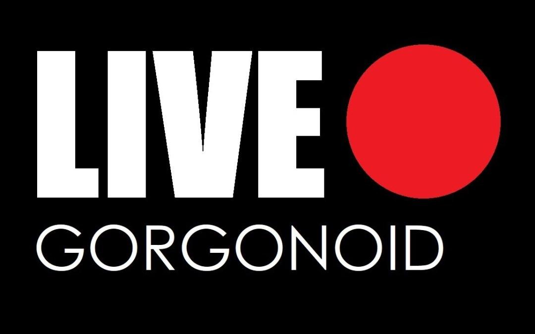 Vou voltar a treinar antes do tempo! #27 Gorgonoid