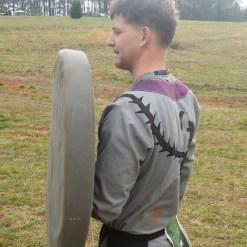 low strap shield