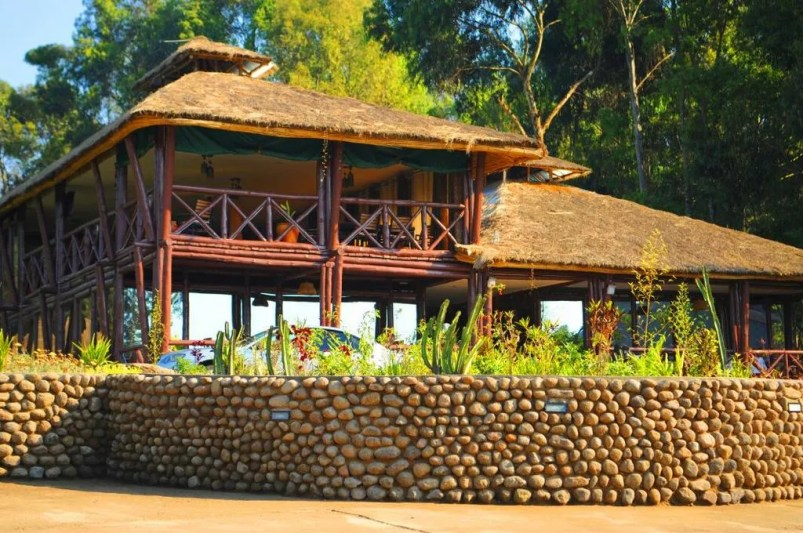 Accommodation Rwanda-accommodation-adventures-to-gorilla-africa