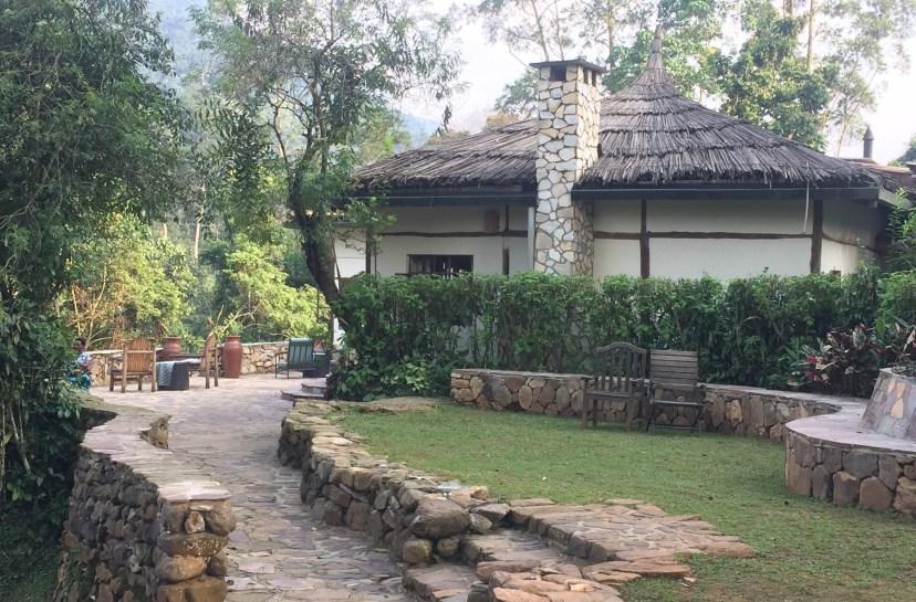 Bwindi Lodge, Luxury Lodge by Volcanoes-Gorilla Safari Experts Uganda