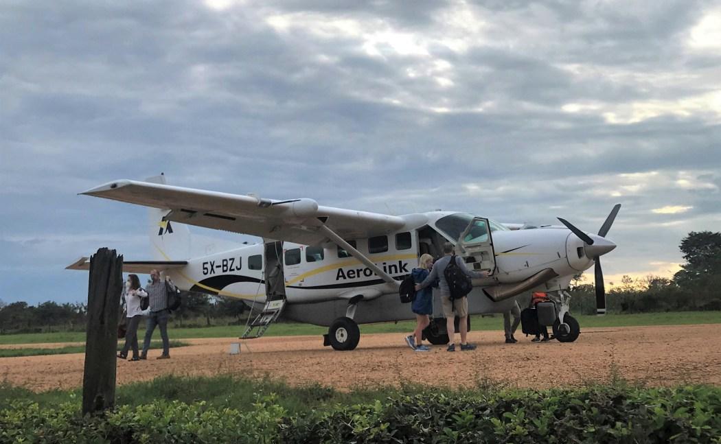 Luxury Uganda Safari Tour