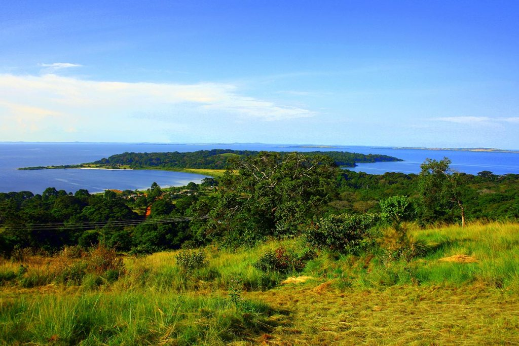 Ssese Islands Tour Holiday