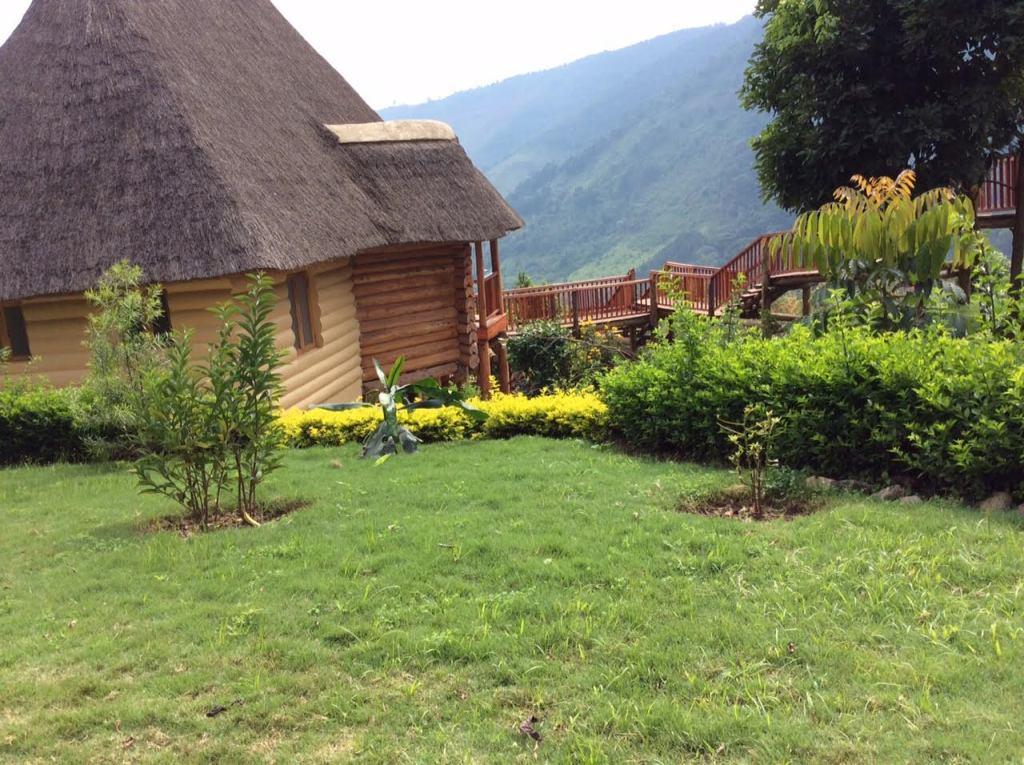 uganda safari lodges