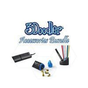 3Doodler 3D Printing Pen 2 & 3 Accessories Kit