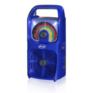 Freeplay Solar/Windup Encore Primary Radio & Speaker