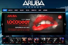 Aruba Lounge
