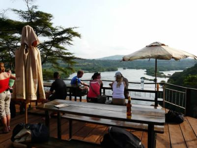 Things to do and tourist attractions in Jinja