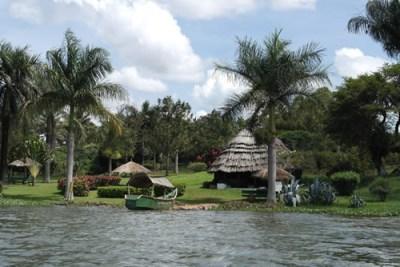 Top attractions in Jinja
