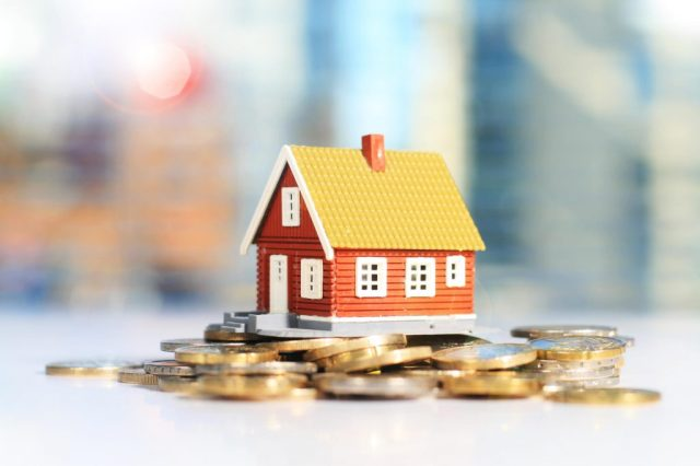make toy house investment plan