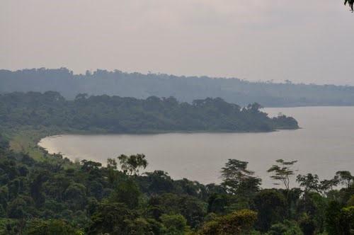 Bugala - Islands in Uganda
