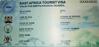 The East Africa Tourist Visa