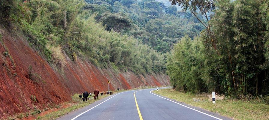 Travel to Lake Mburo National Park