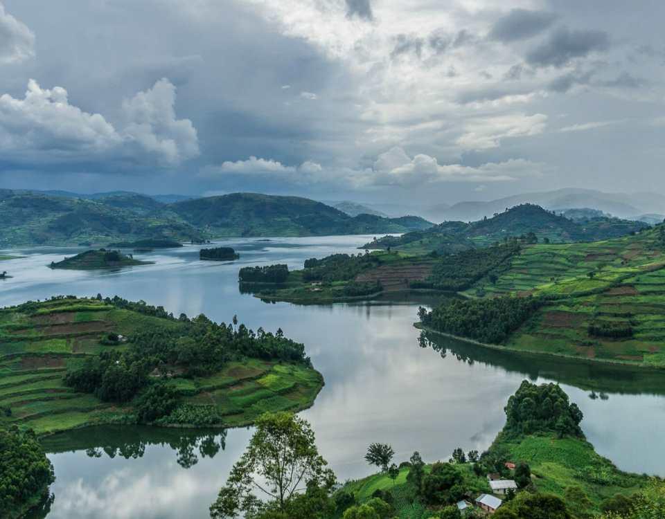 Uganda The pearl of Africa