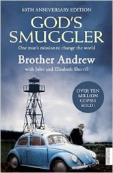 God's Smuggler by Brother Andrew