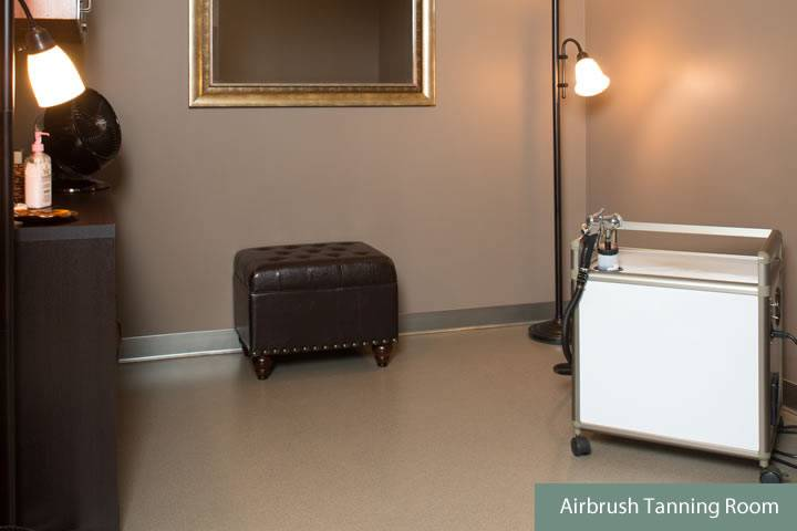 Gorin Plastic Surgery Clinic Room