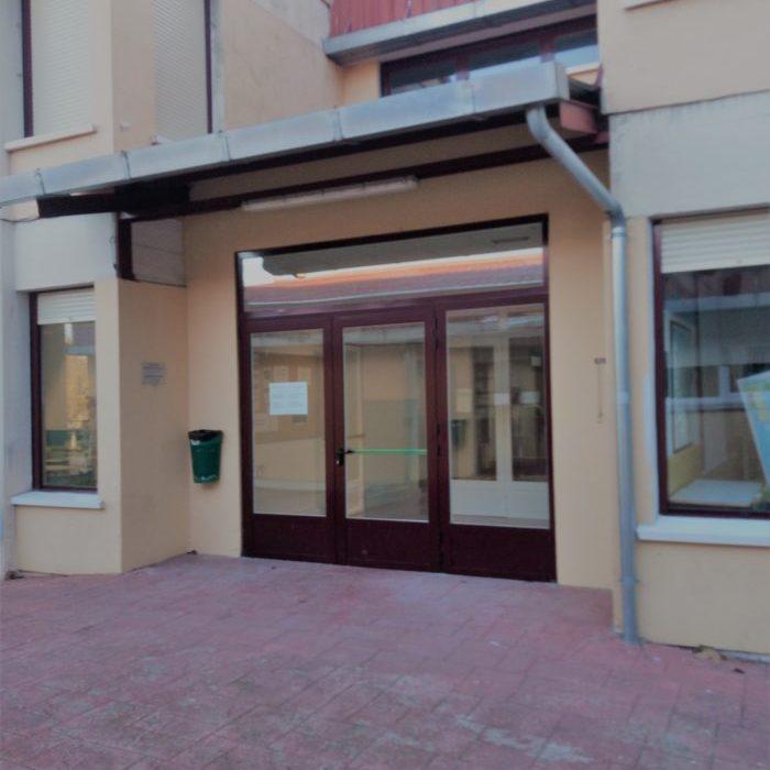 Foto de la EOI de Vitoria Gasteiz