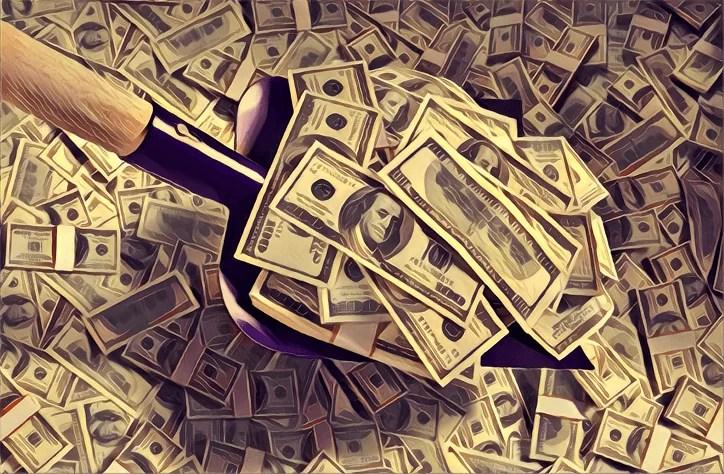 kısa sürede zengin olmak