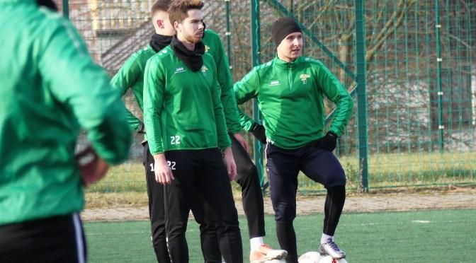 [VIDEO] Górnik Łęczna wznowił treningi
