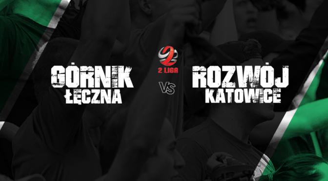 Bilety namecz zRozwojem Katowice