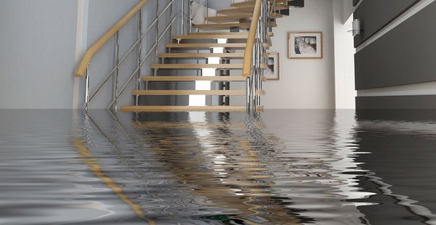 Reasons for hiring a water damage restoration company