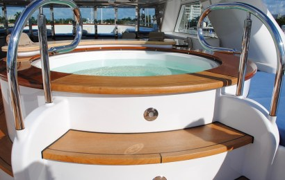 Tips to consider when purchasing a hot tub