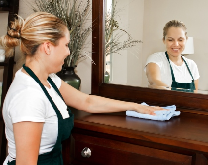 Reasons why you should hire house cleaning service in Los Angeles