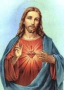 Jesus Vedas