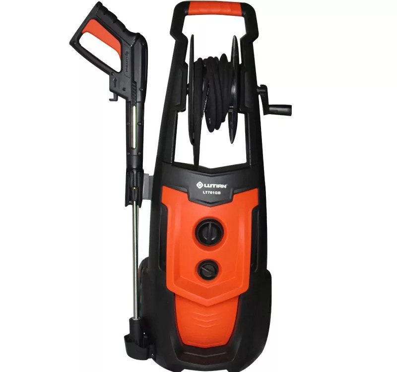 Lutian Domestic High Pressure Washer - LT701G-2500B