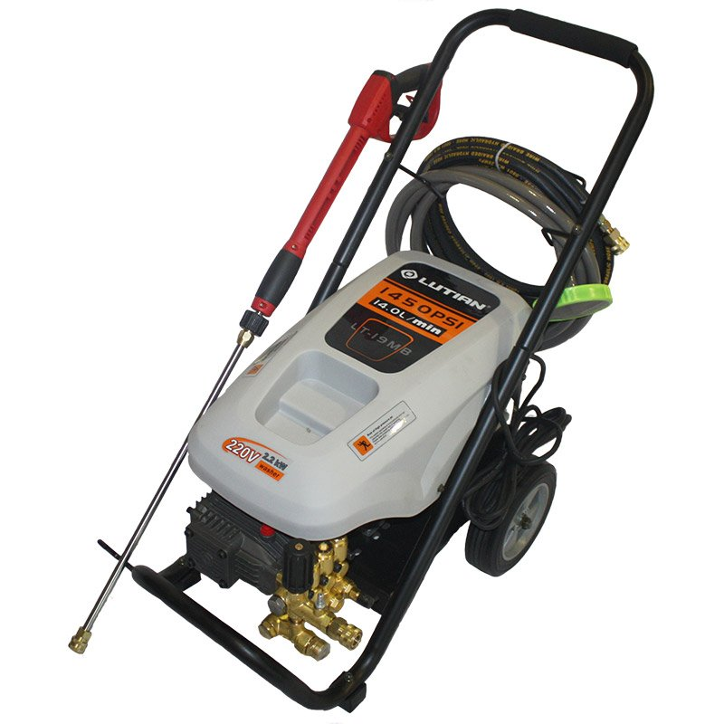 Lutian Electric High Pressure Washer