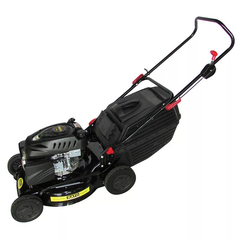 Rato Lawnmower Push Type - WR6515B/RV225