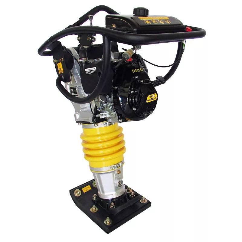 Rammer GSR72R-R120-V