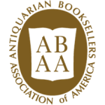 Gosen Rare Books - Member AABA