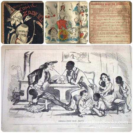 Blackwoods-Comic-Zadkiel-1855