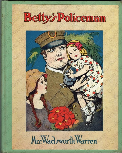 Betty's Policeman |Wadsworth