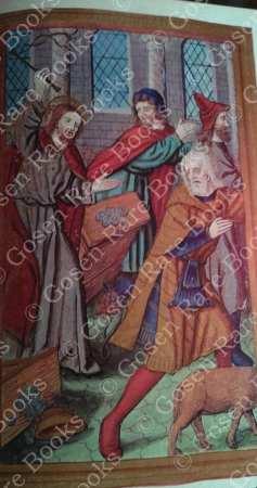 I VANGELI Volume I: Il Vangelo Secondo Matteo; Volume II: Il Vangelo Secondo Marco; Volume III: Il Vangelo Seconda Luca; Volume IV: Il Vangelo Secondo Giovanni