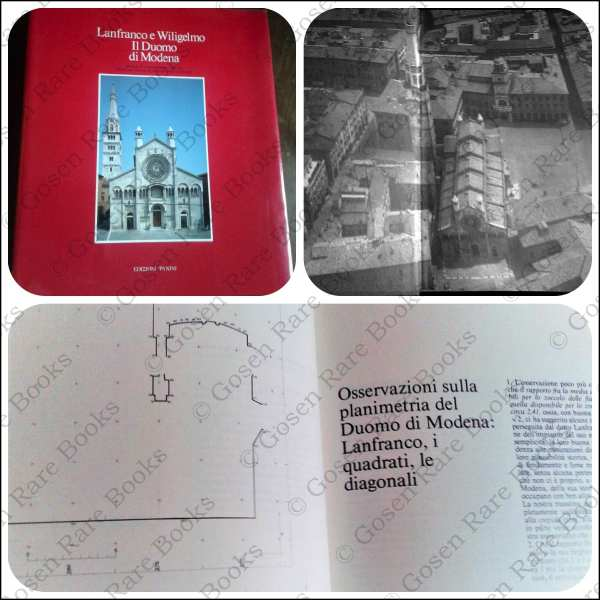 Lanfranco e Wiligelmo Il Duomo di Modena