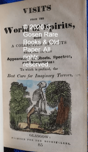 Chap Books and Pamphlets