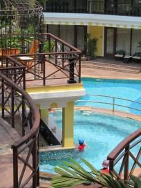 Shanti Morada Hotel Goa