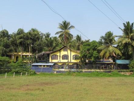 School, Goa