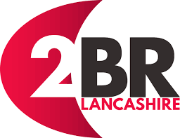 2BR Radio logo