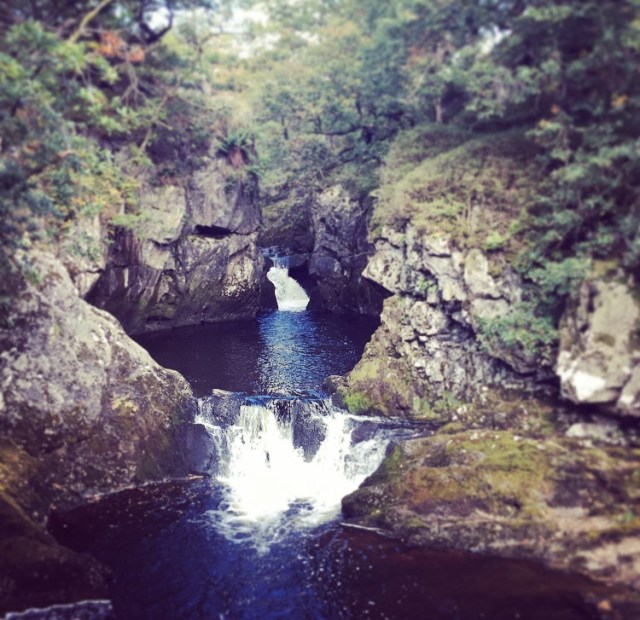Breezley Falls