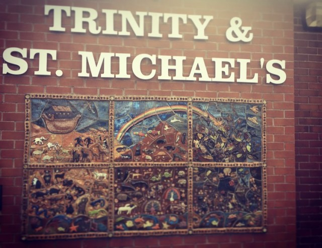 trinity st michaels